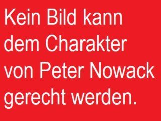 Peter Nowack